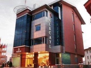 Hotel Rescate Boutiquehotel - Türkei - Türkei Inland