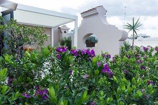 Hotel Il B&B 200 Rooms & Terrace - Italien - Apulien