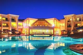 Hotel Hilton Hurghada Resort & Club - Resort - Ägypten - Hurghada & Safaga