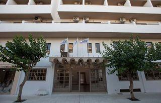 Apollon Hotel - Griechenland - Kreta