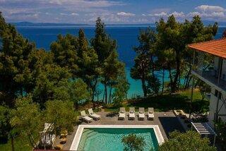 Hotel Elies 33 - Griechenland - Chalkidiki