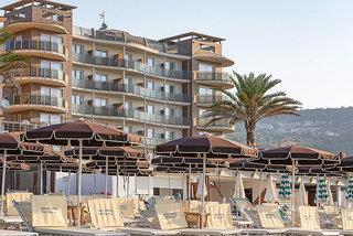 Grand Hotel Pietra Ligure - Pietra Ligure - Italien