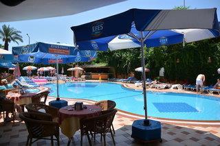 Hotel Kleopatra Dreams Beach - Türkei - Side & Alanya