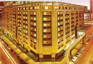 Hotel Rydges World Square Sydney - Australien - New South Wales