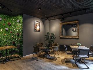 Hotel Park Inn by Radisson Island Reykjavik - Reykjavik - Island