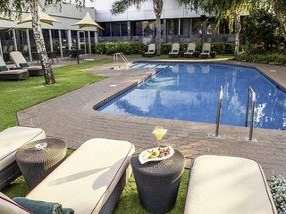 Hotel Intercontinental Johannesburg O.R.Tambo Airport