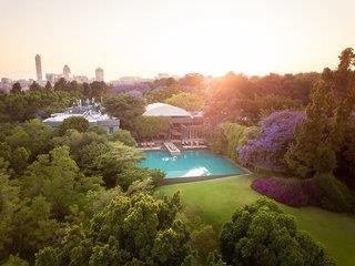 Hotel The Saxon