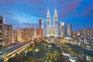 Hotel Mandarin Oriental Kuala Lumpur - Malaysia - Malaysia