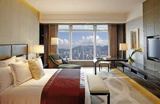 Hotel The Ritz Carlton Hongkong - Hongkong - Hongkong & Kowloon & Hongkong Island
