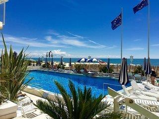 Hotel Anthony - Italien - Venetien