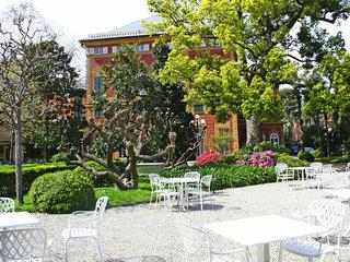 Grand Hotel Villa Balbi - Sestri Levante - Italien