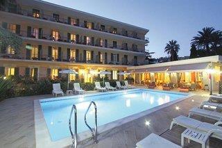 Hotel Paradiso - Italien - Ligurien