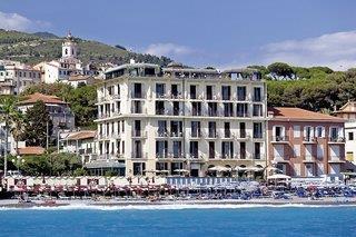 Hotel Parigi - Italien - Ligurien
