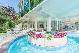 Hotel Michelangelo Milano Maritima