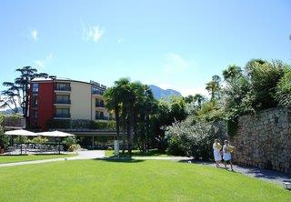 Astoria Park Hotel - Italien - Gardasee