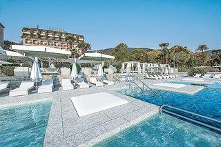 Hotel La Palma - Stresa (Lago Maggiore) - Italien