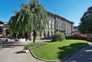 Hotel Palace - Italien - Oberitalienische Seen