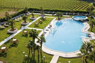 Hotel Savoy Palace Riva Del Garda - Italien - Gardasee