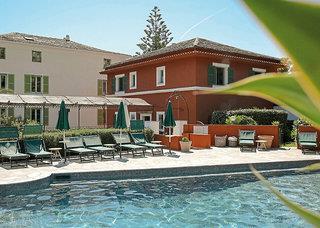 Hotel Castel Brando - Frankreich - Korsika