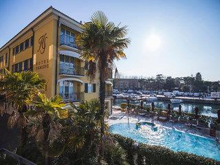 Hotel Sirmione - Italien - Gardasee