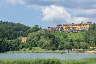 Grand Hotel Astoria - Italien - Trentino & Südtirol