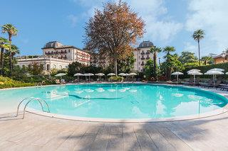 Palace Hotel Regina - Stresa (Lago Maggiore) - Italien