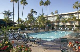 Hotel Holiday Inn San Diego Bayside - USA - Kalifornien