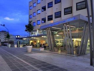 Hotel Mediterraneo Palace - Italien - Sizilien