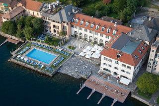 Hotel San Rocco - Orta San Giulio (Orta See) - Italien