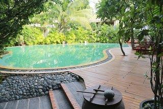 Hotel Bamboo Village Resort - Mui Ne Bay (Phan Thiet) - Vietnam