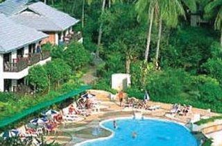 Hotel Tipa Resort - Thailand - Thailand: Krabi & Umgebung