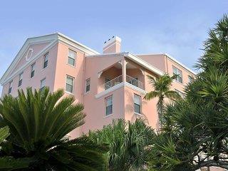 Hotel The Fairmont Hamilton Princess