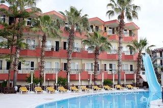 Hotel Semoris - Türkei - Side & Alanya