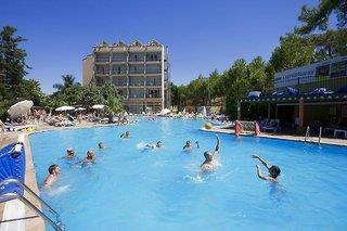 Hotel Kervansaray Marmaris