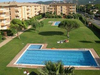 Hotel Golf Mar I & II - Spanien - Costa Brava