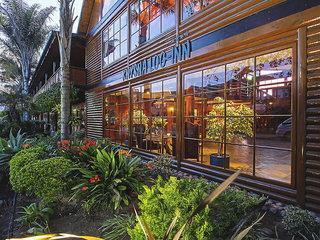 Hotel The Knysna Log Inn - Südafrika - Südafrika: Western Cape (Kapstadt)