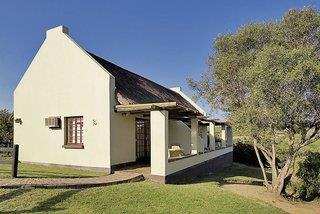 Hotel Addo Elephant Restcamp - Addo Elephant National Park - Südafrika