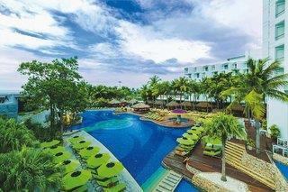 Hotel Hard Rock Pattaya - Thailand - Thailand: Südosten (Pattaya, Jomtien)