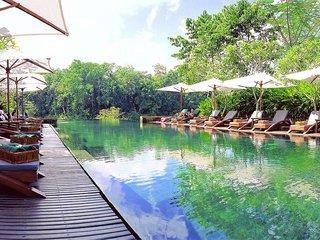 Hotel Maya Ubud Resort - Ubud - Indonesien