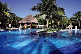 Hotel Gran Bahia Principe Coba - Akumal - Mexiko