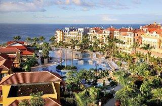 Hotel Bahia Principe Costa Adeje - Spanien - Teneriffa