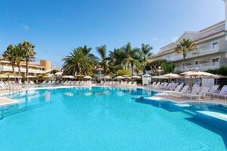 Hotel Riu Garoe - Spanien - Teneriffa