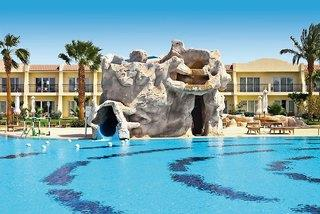 Hotel Hilton Shark Bay Resort - Sharks Bay (Sharm El Sheikh) - Ägypten