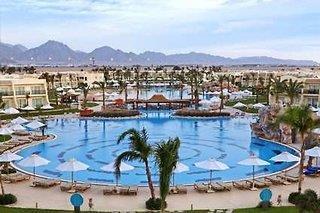 Hotel Hilton Shark Bay Resort - Ägypten - Sharm el Sheikh / Nuweiba / Taba