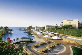 Hotel Concorde El Salam Resort - White Knight Bay (Sharm El Sheikh) - Ägypten