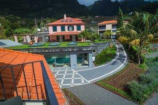 Hotel Solar Da Bica - Portugal - Madeira