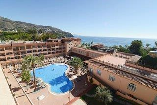 Hotel Bahia Tropical - Spanien - Costa del Sol & Costa Tropical