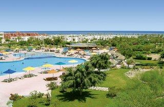 Hotel Oriental Beach Resort - Ägypten - Sharm el Sheikh / Nuweiba / Taba