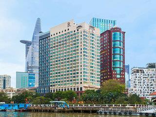 Hotel Renaissance Riverside - Vietnam - Vietnam