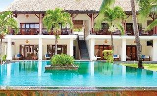 Hotel Blue Ocean Resort - Vietnam - Vietnam
